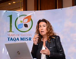 Designer Mona Hussein, CEO Mona Hussein Design House (MHDH)